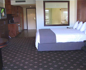 Best Western A Centretown - Lightning Ridge Tourism