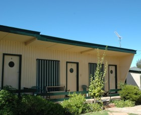 Coolah Black Stump Motel - Lightning Ridge Tourism