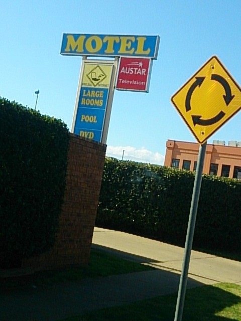 Motel Yambil Inn - Lightning Ridge Tourism