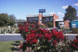 Morwell Southside Motel  Morwell Serviced Apartments - Lightning Ridge Tourism
