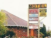Nandewar Motor Inn - Lightning Ridge Tourism