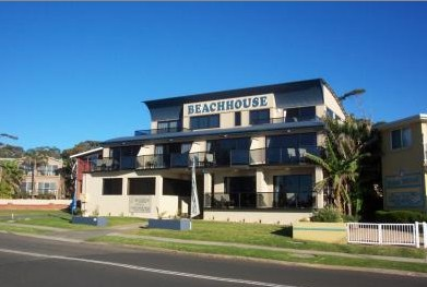 Beach House Mollymook - Lightning Ridge Tourism