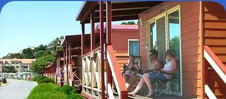 Brighton Caravan Park And Holiday Village - Lightning Ridge Tourism