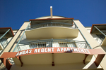 Angas Regent Apartments - Lightning Ridge Tourism