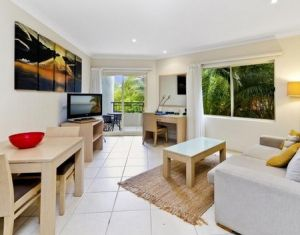Terrigal Sails Serviced Apartments - Lightning Ridge Tourism