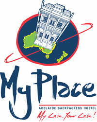 My Place - Adelaide Backpackers Hostel - Lightning Ridge Tourism