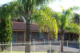 Central Coast Motel - Lightning Ridge Tourism