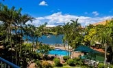 Bayview Waters - Waterfront Apartments - Lightning Ridge Tourism