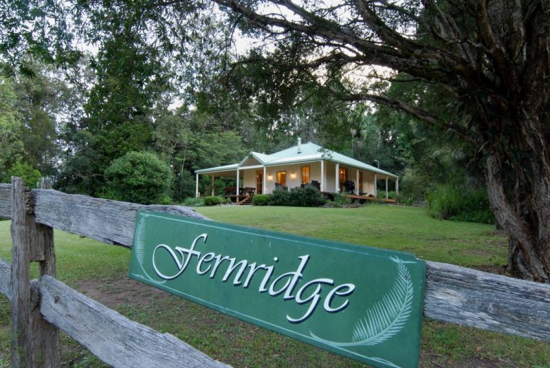 Fernridge Farm Cottage - Lightning Ridge Tourism