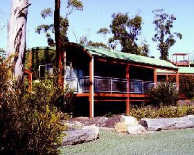Bridport Resort And Convention Centre - Lightning Ridge Tourism