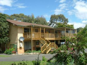 THE 2C'S BED AND BREAKFAST - Lightning Ridge Tourism