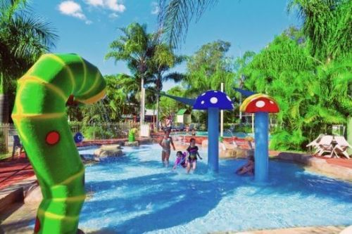 BIG4 Forster Tuncurry Great Lakes Holiday Park - Lightning Ridge Tourism