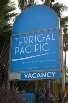 Terrigal Pacific Coastal Retreat - Lightning Ridge Tourism