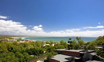 Peppers Noosa Resort And Villas - Lightning Ridge Tourism