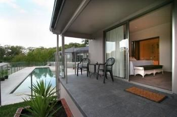 Terrigal Hinterland Bed and Breakfast - Lightning Ridge Tourism