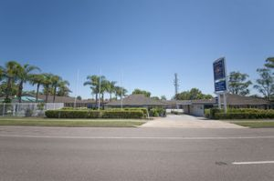 Colonial Terrace Motor Inn - Lightning Ridge Tourism