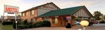 Branxton House Motel Hunter Valley - Lightning Ridge Tourism
