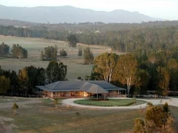 Hunter Valley Bed amp Breakfast - Lightning Ridge Tourism