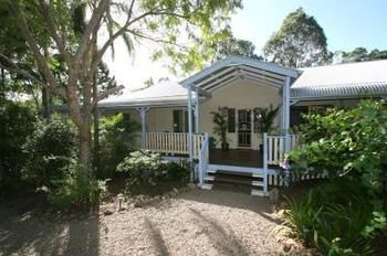 Noosa Country House - Lightning Ridge Tourism