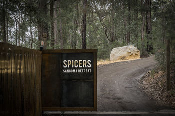 Spicers Sangoma Retreat - Adults Only - Lightning Ridge Tourism