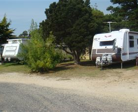Somerset Beachside Cabin And Caravan Park - Lightning Ridge Tourism