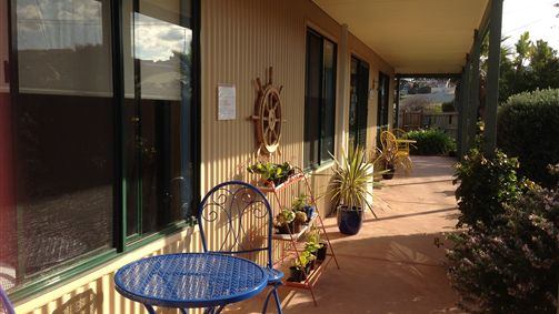 Bells By The Beach Holiday House Ocean Grove - Lightning Ridge Tourism