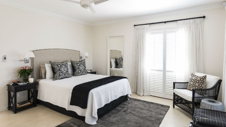 Landridge on Stoneleigh Bed and Breakfast - Lightning Ridge Tourism