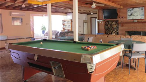 Portillo Ski Lodge - Lightning Ridge Tourism