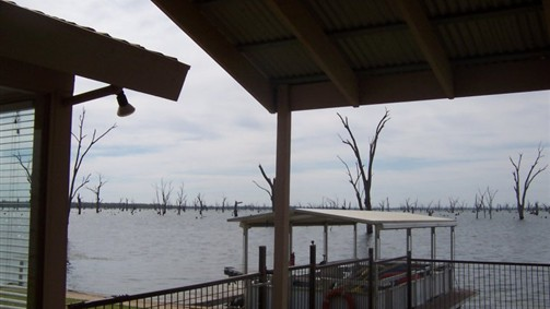 Mulwala Lakeside - Lightning Ridge Tourism