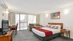 Quality Inn and Suites Knox - Lightning Ridge Tourism