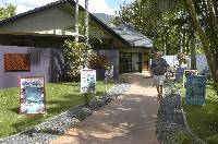Cool Waters Holiday Park - Lightning Ridge Tourism