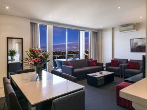 Meriton Serviced Apartments Parramatta - Lightning Ridge Tourism