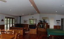 Barrington Country Retreat - Dungog - Lightning Ridge Tourism