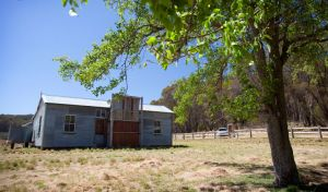 Brackens Cottage - Coolah - Lightning Ridge Tourism
