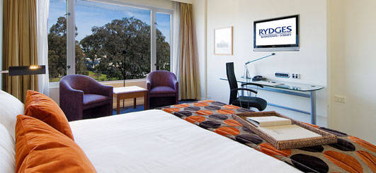 Rydges Bankstown Sydney - Lightning Ridge Tourism