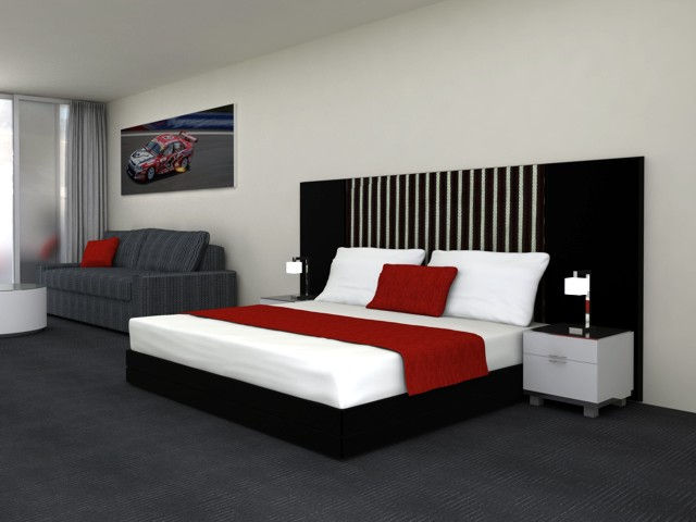 Rydges Mount Panorama Bathurst - Lightning Ridge Tourism