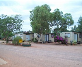 Tennant Creek Caravan Park - Lightning Ridge Tourism
