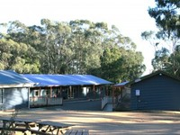 Adekate Lodge - Lightning Ridge Tourism