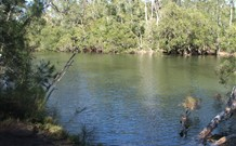 Jervis Bay Cabins and Hidden Creek Real Camping - Lightning Ridge Tourism