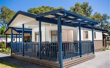 North Coast Holiday Parks North Haven - Lightning Ridge Tourism