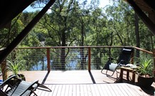 The Escape Luxury Camping - Lightning Ridge Tourism