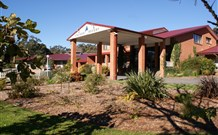 Archer Hotel - Lightning Ridge Tourism