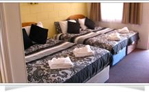 Central Motel Glen Innes - Glen Innes - Lightning Ridge Tourism