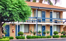 Outback Motor Inn - Nyngan - Lightning Ridge Tourism