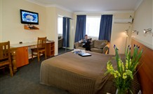 Scone Motor Inn - Scone - Lightning Ridge Tourism