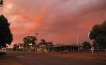 The Family Hotel - Tibooburra Tibooburra