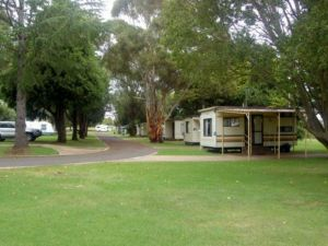 Glen Rest Tourist Park - Lightning Ridge Tourism