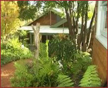 CEDAR CROFT Bed  Breakfast - Lightning Ridge Tourism