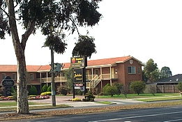 Comfort Inn and Suites King Avenue - Lightning Ridge Tourism