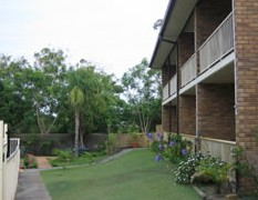 Myall River Palms Motor Inn - Lightning Ridge Tourism